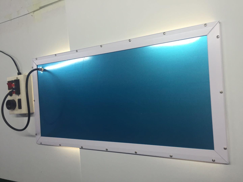 ip65 300 600 led panel light freeled. Black Bedroom Furniture Sets. Home Design Ideas